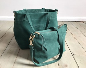 Nordic Basket Hardy Mini Emerald Plus